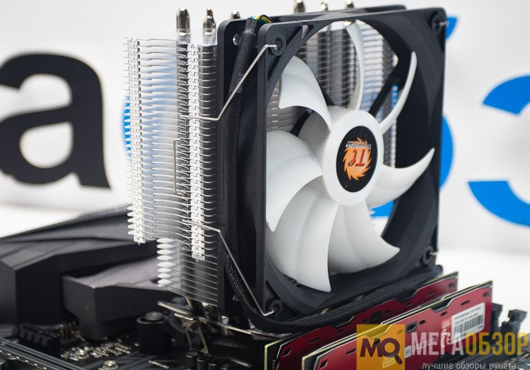 Thermaltake Contac Silent 12
