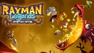 Rayman Legends: Definitive Edition выйдет на Switch