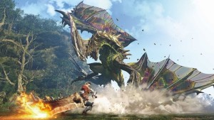 Monster Hunter World выйдет и на PC