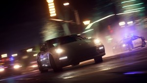 Need for Speed: Payback и системные требования