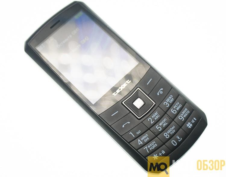 TeXet TM-D328