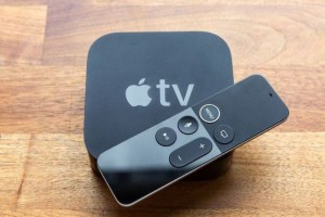 Apple TV 4K не поддерживает 4К