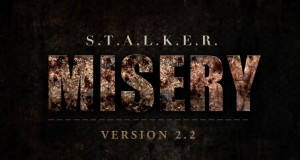 STALKER: Call Of Pripyat Misery v2.2