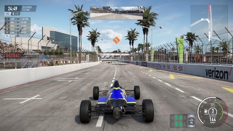 Project CARS 2. Лучший гоночный симулятор