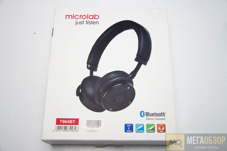 Microlab T964BT