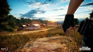 Mail.ru теперь продает PlayerUnknown's Battlegrounds