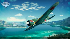 Wargaming перезапустили «World of Warplanes»