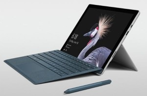 Microsoft Surface Pro LTE Advanced готовят к релизу