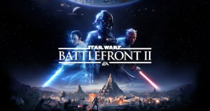Обзор Star Wars: Battlefront II. Во всей красе