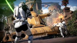 Star Wars Battlefront 2 могут запретить в Бельгии