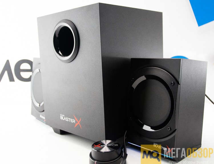 Creative Sound BlasterX Kratos S5
