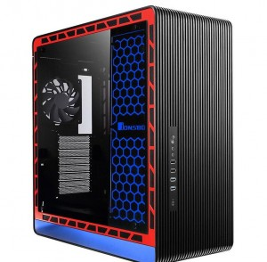 Jonsbo выпускает UMX 5 Mid Tower Chassis