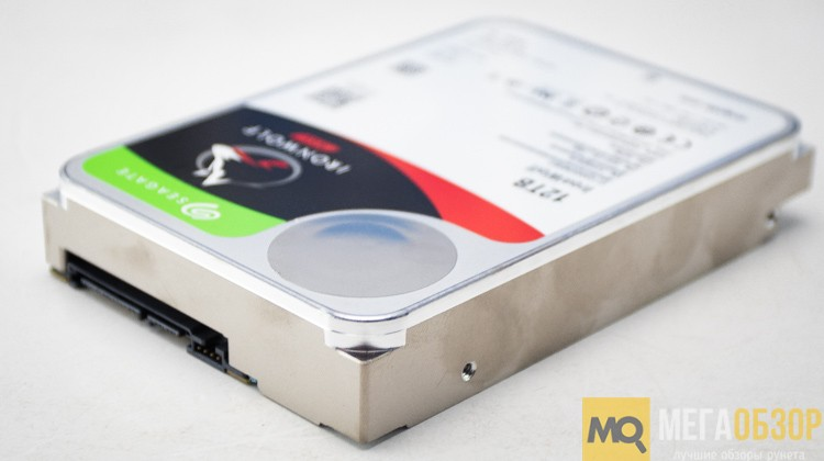 Seagate IronWolf 12 TB