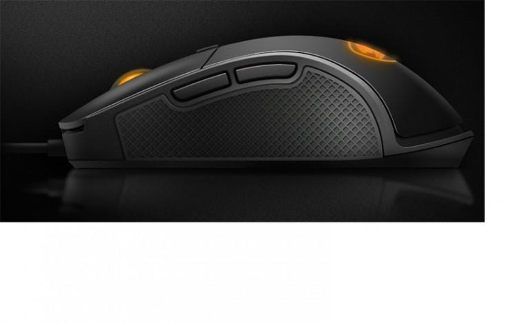 Мышь игровая Redragon Origin оптика,10 кнопок,4000 dpi