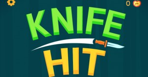 Обзор Knife Hit. Игра для резких