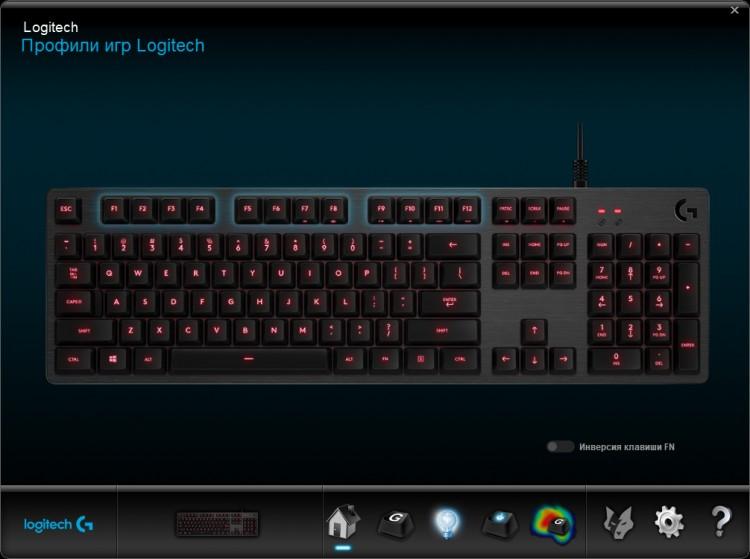 Logitech G413