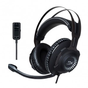 HyperX выпускаетCloud Revolver Gunmetal