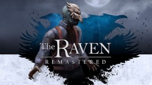Обзор The Raven Remastered. Квест на изумруд