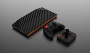 Представлена компьютерная система ATARI VCS Video (Atari Box)