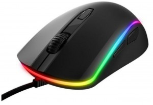 Игровая мышь Kingston HyperX Pulsefire Surge RGB