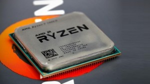 AMD анонсировала Ryzen 2000 (Pinnacle Ridge)