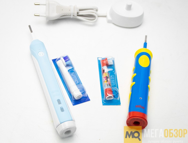 Oral-B Professional Care 500 + Kids D10.513K
