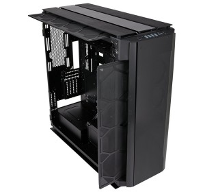 Представлен super-tower корпус Corsair Obsidian 1000D
