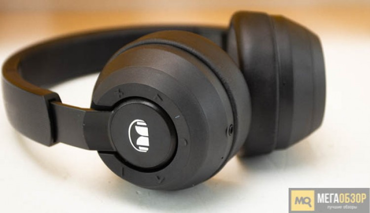 MONSTER CLARITY AROUND THE EAR BLUETOOTH