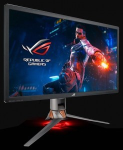 ASUS ROG Swift PG27UQ стоит 2000 долларов