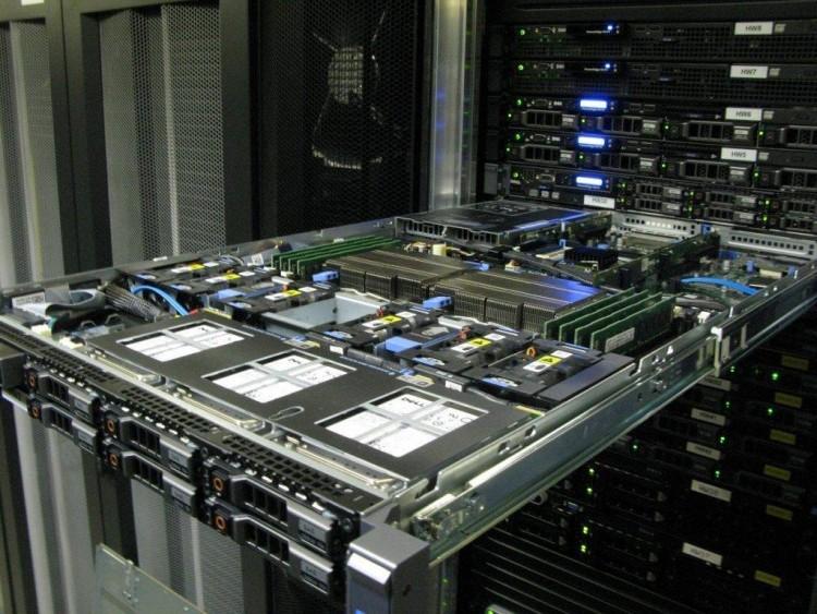 хостинг игровых сервером раст