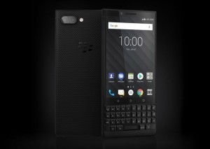 BlackBerry выпустила смартфон KEY2 с 6 Гб ОЗУ и АКБ на  3500 мАч
