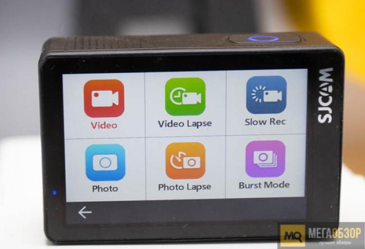 Обзор SJCAM SJ8 Pro. Ответ на выход GoPro Hero 6 Black, съемка 4K с 60FPS