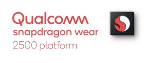 Qualcomm показала платформу Snapdragon Wear 2500