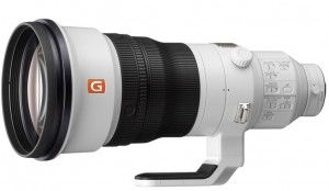 Sony FE 400mm F2.8 GM OSS стоит 12000 долларов