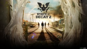 Для State of Decay 2 вышел патч 2.1