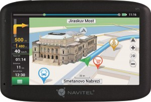 NAVITEL выпускает новую версию Навител Навигатор для устройств на Windows CE