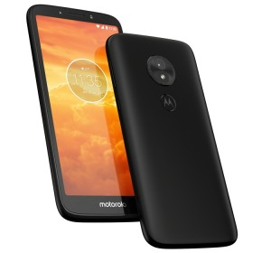 Смартфон Moto E5 Play Android Go Edition оценен в $105