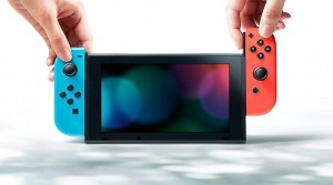 Nintendo Switch будет поддерживать 4К