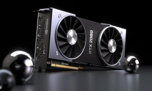 NVIDIA GeForce RTX 2080 Ti будет в октябре