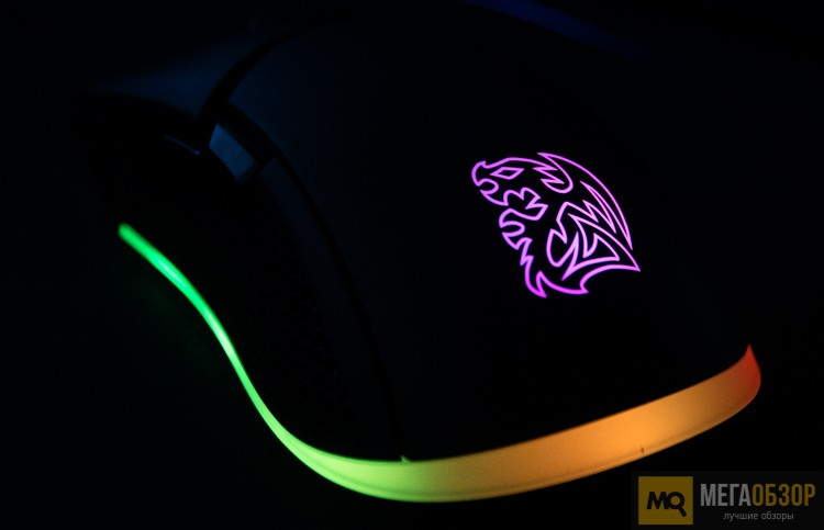 Thermaltake Iris Optical RGB