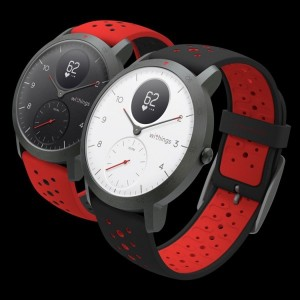 Withings Steel HR Sport за 200 баксов