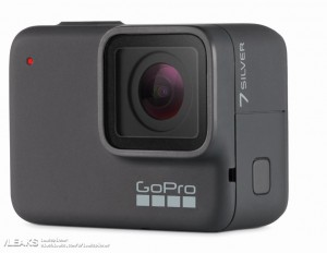 Экшн-камера GoPro Hero7 White оценена в 200 долларов