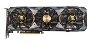 Представлены 3D-карты Manli GeForce RTX 2080 Gallardo with RGB Lights