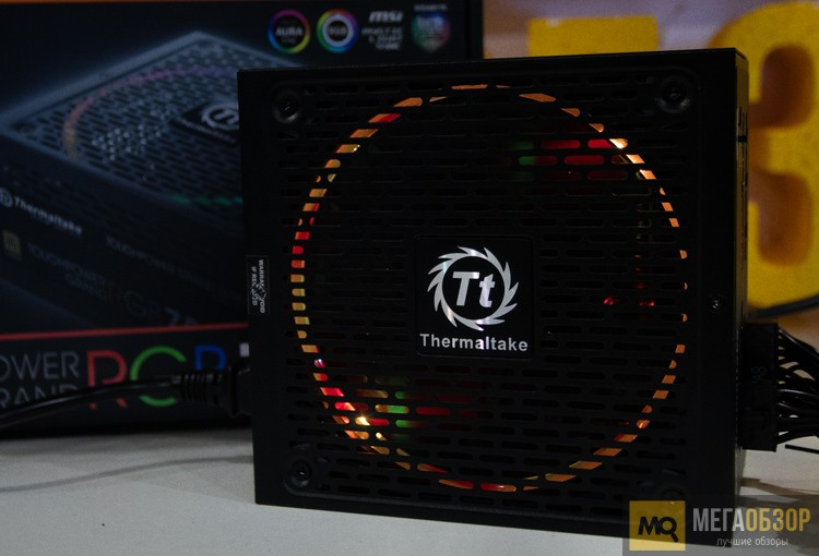 Thermaltake ToughPower Grand RGB Sync 750W