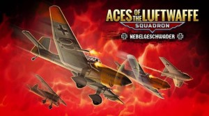 Aces of the Luftwaffe - The Nebelgeschwader ждет своих фанатов