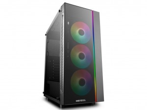 Представлены корпуса Deepcool MATREXX 55 ADD-RGB и MATREXX 55 ADD-RGB 3F