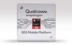 Новый чипсет Snapdragon 855