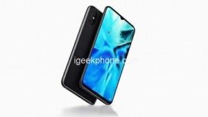 Xiaomi Mi 9 получит сканер в дисплее