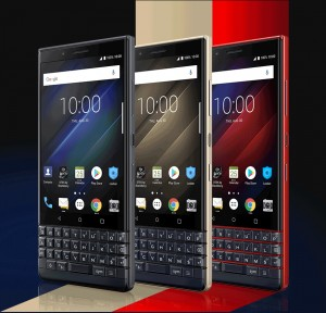 BlackBerry KEY2 LE теперь доступен на Best Buy и Amazon