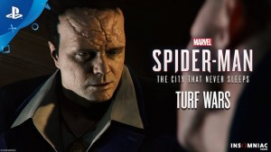 Обзор Marvel's Spider-Man: Turf Wars. Войны банд